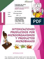Expo.microbio Seminario 2