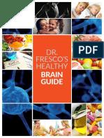 Dr. Fresco Guide