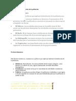Factores de la distribución de la población.doc