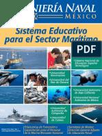 Ingeniería Naval Edición No. 3 Febrero2012