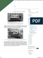 Historias Del Tren_ Las Locomotoras Baracaldo y Santurce