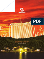 MERALCO Annual Report 2011