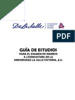 Guia e Studio 2008 Ulsa