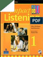 Impact Listening
