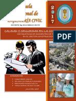 Estadisticas de Accidentes en El Trabajo Construccion
