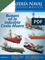 Ingeniería Naval Edición No. 4 Marzo2012