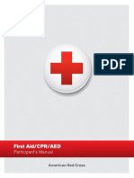 American Red Cross - First Aid-CPR-AED manual.pdf