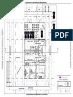 Bloco Apoio - Planta Baixa 2-Layout1