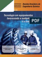 Revista Brasileira de Engenharia Química