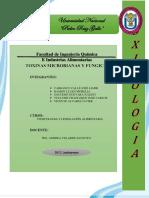 Grupo 2 Toxinas Microbianas y Fungicas