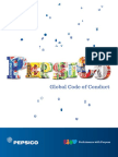 0-2016-En-English-pepsico Code of Conduct-booklet Effective Oct -1 2016