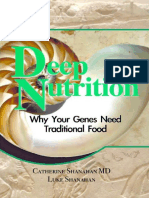 211482993 Deep Nutrition Why Your Genes Need Traditional Food