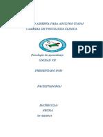 psicologia aprendizaje VII.docx