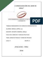 DERECHO PRIVADO Y DERECHO PUBLICO.pdf