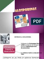 CEFALOSPORINAS.pptx