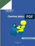 Quechua Basico IV..