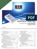 Neurodyn Portátil Manual