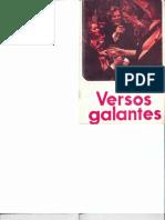 Versos Galantes