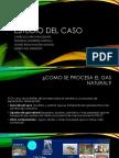 Exposicion Caso de Estudio del complejo procesador de gas de las malvinas peru