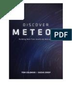 Descubriendo Meteor