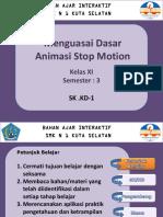 Bahan Ajar_Stop Motion