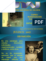 15. Estudios de Casos