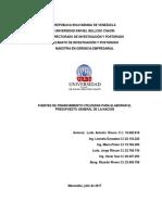 Planificacion de La Nacion Financiero