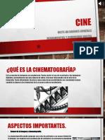 Proyecto Final Cine1