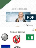 4.- Sistemas de Comunicación