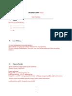 Guideline Praktikum Mikrobiologi