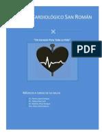 Centro Cardiologico San Roman