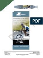 Data Sheet Free Wheel Torque Sensor V0 1
