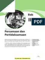 Bab 3 Persamaan dan Pertidaksamaan.pdf
