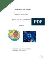 Modulo 2 Biologia Celular_molecular