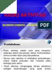 Presentase Analisis RAsio Aktivitas