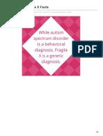 fragilex org-31 shareable fragile x facts