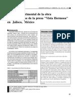 Excedencias Jalisco