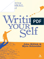 Writing Your Self - Transforming Personal Material.pdf