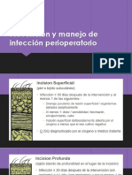 Prevención y manejo de infección perioperatorio.pptx