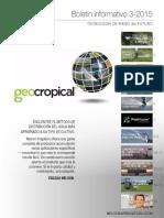 Boletín Informativo - PDF