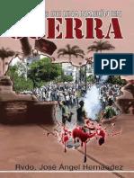 Memorias de Una Nacion en Guerra - Rev.J a Hernandez 11072017