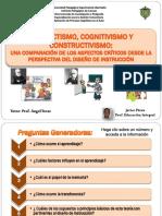 comparativaconctructivismoconductismocognitivismo.ppsx