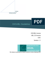 Oioubl Guide Faktura-En