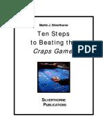 Ten Steps Beating