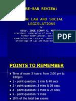 01-BAR Q&A IN LABOR AND SOCIAL LEGISLATIONS.ppt