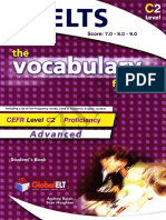 Vocabulary Files C2 SB 63p