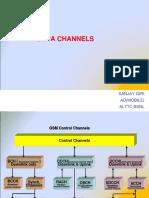 HSDPA Channel
