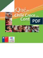 Que Es Chile Crece 2015