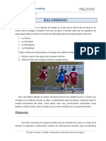 Deporte.-balonmano Hji423v Storia Fvdlkdert