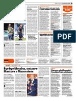 La Gazzetta dello Sport 15-07-2017 - Serie B